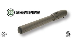 G-5 Swing Gate Operator